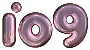 io9 Logo
