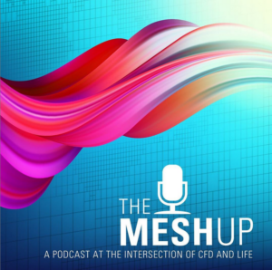 The Mesh Up Podcast